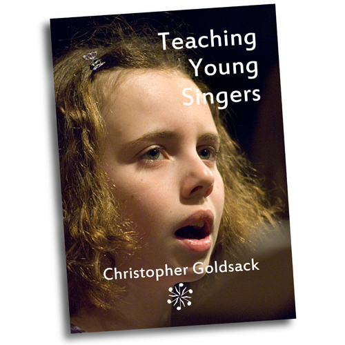 Teaching Young Singers image